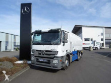 camion Mercedes Actros 2536 LL 6x2 Tankwagen 20.000 L 3 Kammern