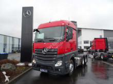 camion Mercedes Actros 2643 LS 6x4 Euro 6