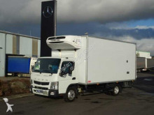 ciężarówka Fuso Mitsubishi Canter 7C15 Kühlkoffer + LBW Klima