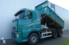 camion Volvo FH12.460 6X4 MANUAL FULL STEEL EURO 3