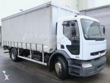 camion Renault Premium 320dci - Manual -Blatt/Blatt - Retarder