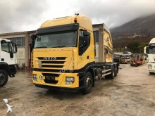 Iveco Stralis AS 260 S 42 truck