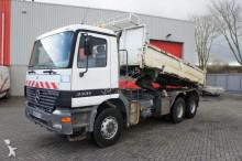 Mercedes Actros 3331 truck