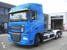 camion multibenna DAF