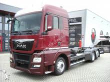 camión MAN TGX 26.440/ Automatik / Liftachse/ Euro 6