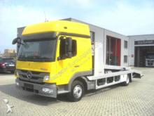 camion Mercedes Atego 822 /Euro 5/Automatik / MIETEN ?
