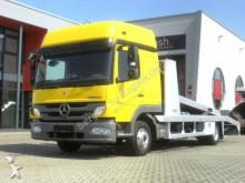 camion Mercedes Atego 822 /Euro 5/Automatik/TIJHOF