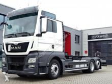 camião MAN TGX 26.440/XXL/BDF / Liftachse/ Euro 6