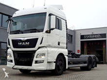 MAN TGX 26.400/ 80er Bereifung / Euro 6 / Liftachse