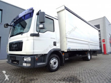 MAN TGL 8.180/MANUAL / Euro 4 / TÜV NEU !!!!! truck