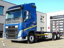 Volvo FH 460 / Autom / ADR /Liftachse /LBW DHOLLANDIA truck