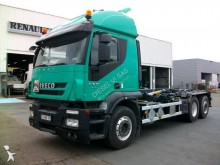camion Iveco Stralis 460 eev