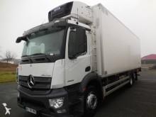 camion Mercedes Antos 2533