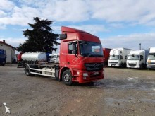 camion transport containere second-hand