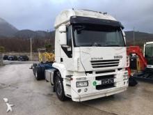 camion telaio Iveco