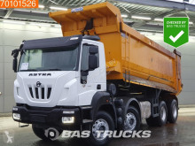 camion Iveco Astra HD9 84.50 27m3 Big-Axle Steelsuspension