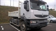 camion Renault Gamme K