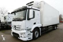 Mercedes LKW Kühlkoffer