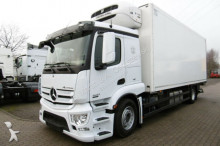 Mercedes ACTROS 1833 TK CO2 ANLAGE+T.-K T 1200 R+U-LBW+ LKW