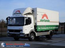 camión Mercedes Atego 916