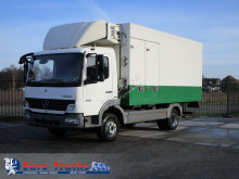Mercedes Atego 916 truck