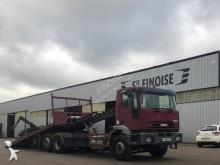 camion Iveco Eurotech Cursor