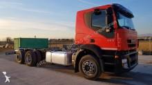 vrachtwagen Iveco Stralis 260 S 45