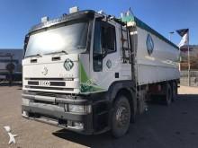 camion cisterna polverulenti Iveco