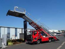 MAN LA-LF 14.284 Feuerwehr Airport Rettungstreppe truck