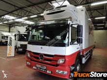 camion Mercedes Atego 1324 L