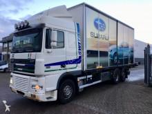 camion DAF XF 480