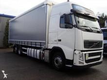 Volvo BDF truck