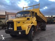 Berliet tipper truck