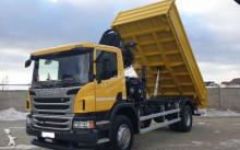 camion Scania P250