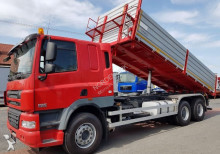 camion DAF CF460