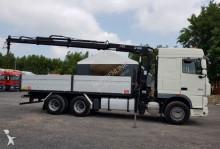 camion DAF XF105.510