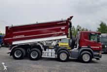 camion Scania P410