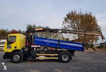 Renault PREMIUM 270DCI truck