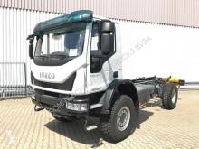 Iveco Eurocargo ML150E25 W 4x4 ML150E25 W 4x4 truck