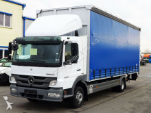 camion Mercedes Atego 1222 *Euro 5*Klima*BÄR LBW*