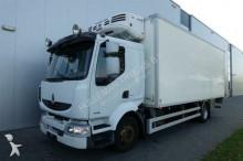 Renault MIDLUM 12.240 4X2 MANUAL THERMO KING EURO 4 truck