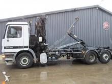 camion Mercedes Actros 2535