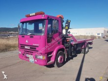 Iveco tow truck