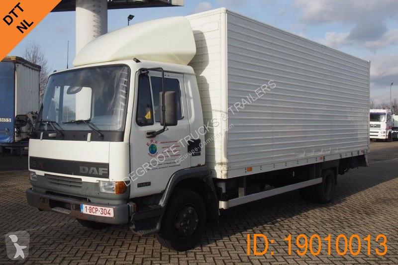 Camion DAF 45.160