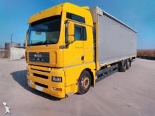 MAN TGA 26.480 truck