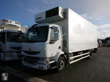 Renault mono temperature refrigerated truck
