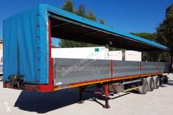 camión Piacenza SEMIRIMORCHIO, CENTINATO SPONDE, 3 assi