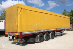 camion Piacenza SEMIRIMORCHIO, CENTINATO SPONDE, 3 assi