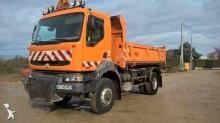 ciężarówka Renault Gamme K 370