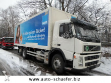 camion Volvo FM 300/ ISOKOFFER/ LBW